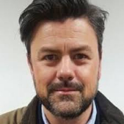 Patrick Clarke