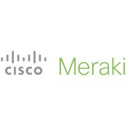 Sponsor Cisco Meraki