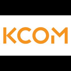 K com logo